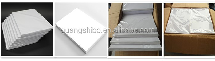 Guangdong 200gsm A4 glossy paper