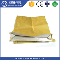 Reasonable price tea Paper-plastic composite biodegradable bags in compost