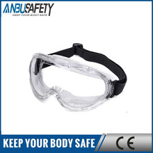 PC lens protective goggles for hospital