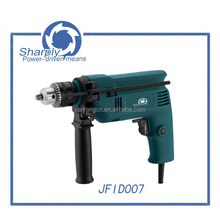 Power tools 13mm ideal drilling machine(JFID007),the most competitive model with the stable quality