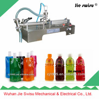 series carbonated soft drink filling machine
