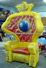 New Attractive Inflatable Sofa,Inflatable Queen Chair