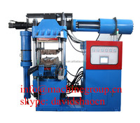 High quality Silicone Rubber Insulators Injection Press Machine
