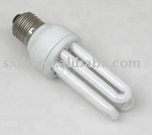 energy saving lamp 11w E27 with T3 9mm tube 2700K 6500K E27 B22