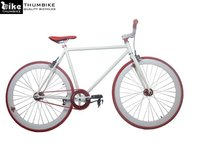 Single speed 700C fixed gear bike TM-FG18-Y