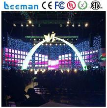 small digital display screen widely used indoor led video display festival activities