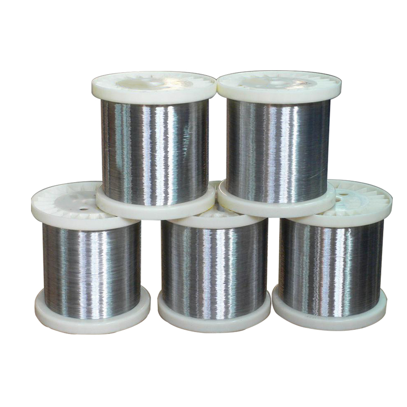 galvanized steel high tensile 10 gauge stainless steel wire