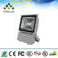 High brightness Low power consumption Waterproof 100W led flood light