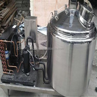 small scale milk processing machine, milk cooling tank price, soy milk processing machine