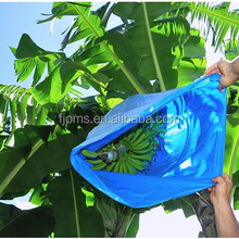 HDPE banana pesticide bag with micro perforation