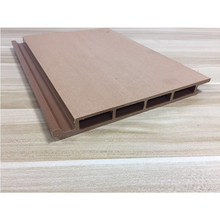 Low MOQ WPC flooring/fence WPC/exterior WPC wall panel