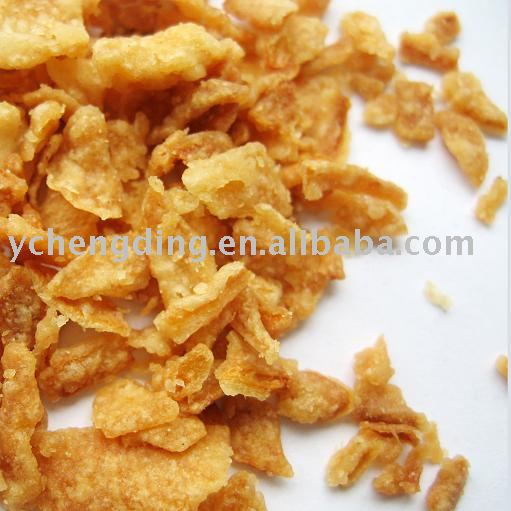 Instant snack Fried Onion Flakes
