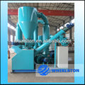 500kg/h biomass complete wood pellet mill machine production line