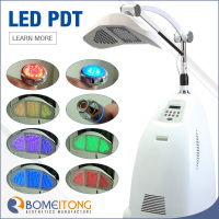 Home use pdt LED bed red light therapy bed pdt led photon