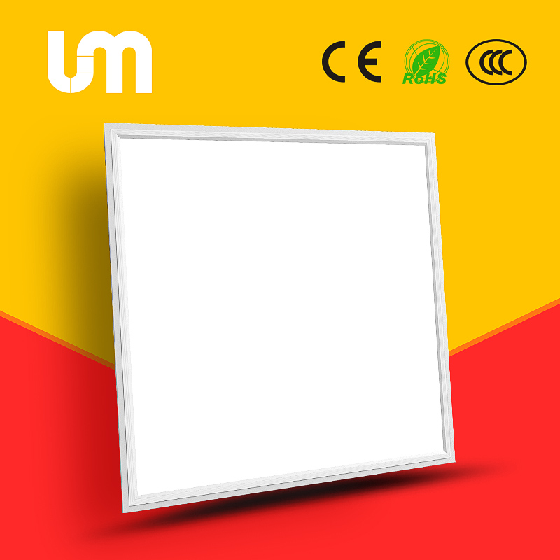 Suspended Recessed Ceiling LED Panel White Light Office Lighting 600 X 600 36W