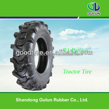 Tractor tire for sale Agricultural tyre 15-24 used for agricultural machinery chinese tire brands with DOT