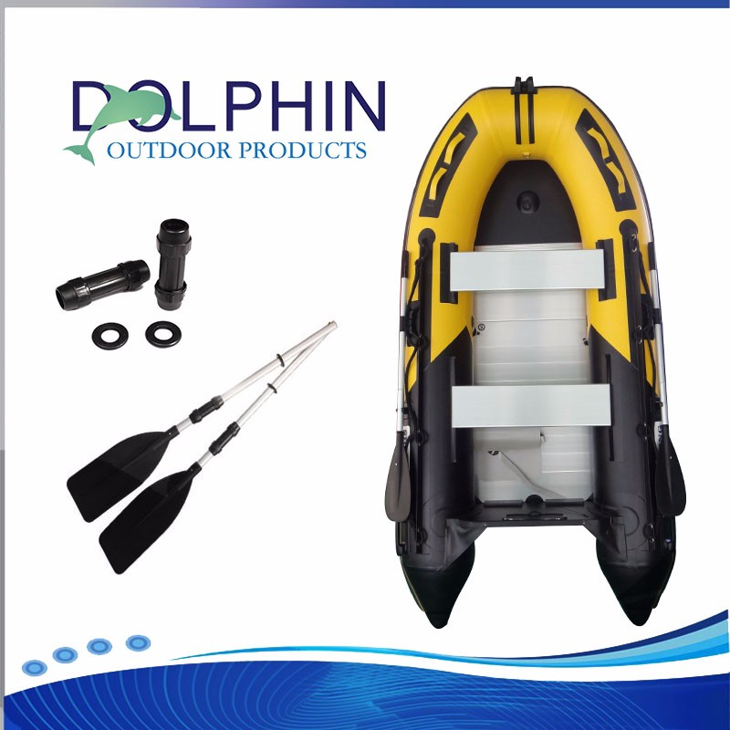 cheap inflatable fishing boat