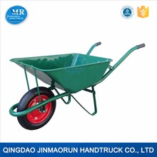 Top Selling Products Aluminum Wheel Barrow