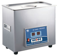 Medical Ultrasonic Cleaner, Digital Display Ultrasonic Cleaner Machine