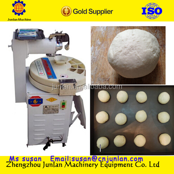 easy use electric bakery dough rounder+8618637188608