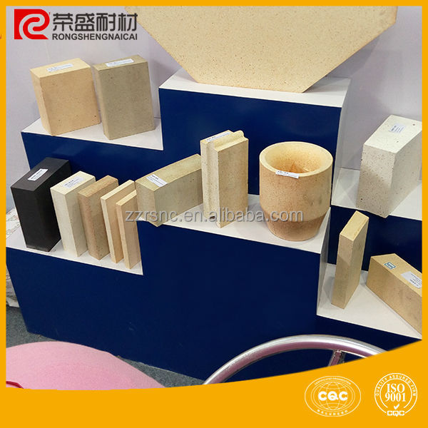 Favorites Compare MB-MAC-65 Alumina Magnesia Carbon Brick /Magnesium/Mgo Brick;Refractory;electric furnaces; tunnel,lime
