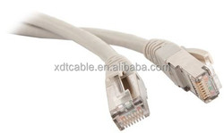 Cheapest factory prices ftp cat6 jumper connection cable