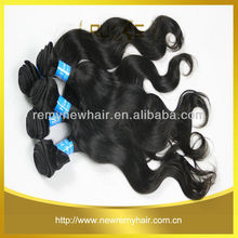 perfect quality natural colour 100% virgin cambodian hair extensions