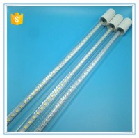 Aluminum 24W cool white t5 LED tube with 360 degree beam angle