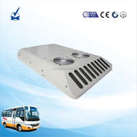 KT-12 24v Rooftop mounted minibus van aircon unit for mini bus, van used