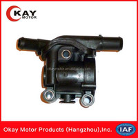 Clipper Saloon Escape Tourneo Connect Thermostat Housing Water Flange XS4G-9K478-AD XS4G9K478AD