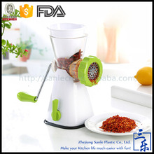 Muti function home manual spice mincer