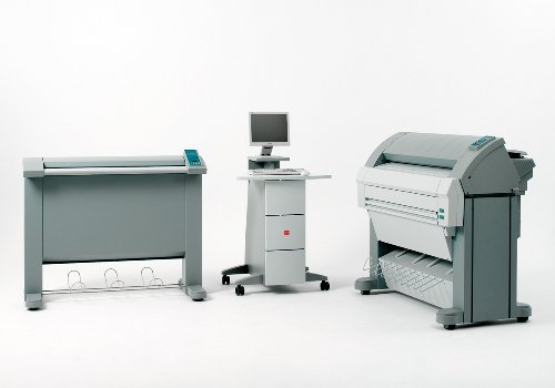 Oce LED Plotters and Scanners