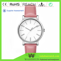 2016 new style watch wholesale fashion stainless steel wrist watches branded men