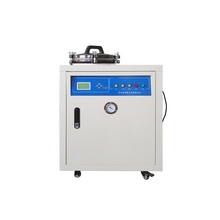 Vacuum water saturation, Automatic Vacuum Saturation Tester