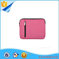 New red cheap laptop Mini sleeve notebook laptop case