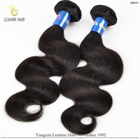 China Hair Supplier Hot Selling Wholesale Natural Color Remy virginia brazilian hair manufacturer