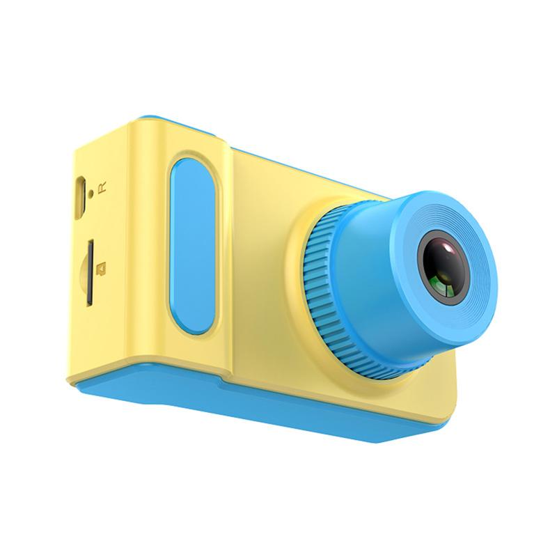 Pas cher enfants appareil photo numérique d'écran D'AFFICHAGE à CRISTAUX LIQUIDES de 2 pouces HD 720 P VGA pour enfants children_HXD238 - ANKUX Tech Co., Ltd