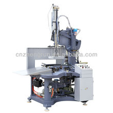 High speed Semi-automatic box making machine