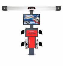 Professional 3D wheel alignment machine Model ST-3D208 price