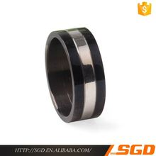 New Arrival Make Your Own Design Bulk Sale Stainless Steel Rings Wholesale Jewelry