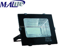 Factory Price P66 Outdoor SMD LED 100W CE RoHS approved Led Flood light