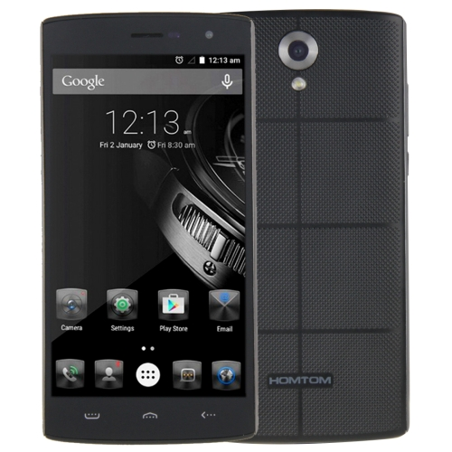 super slim mobile phone with price HOMTOM HT7 8GB Network 3G