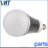 VMT high quality 60w aluminum led fixture light bulb components cheap price(no led)
