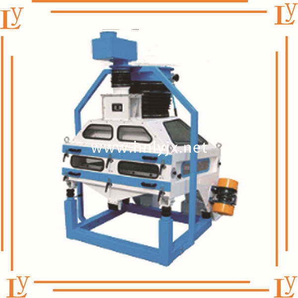 Good quality gravity destoner machine made in China for sale