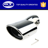 Durable Quality Assurance Round Exhaust Tail Pipe for Uinversal Car