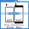 Wholesale china brand name phone spare parts for huawei p8 lite touch screen panel