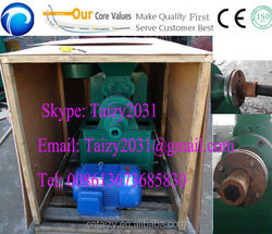 silver shisha charcoal machine/charcoal extruder making machine/coal rods extruding machine