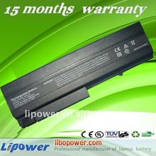 7800mAh compatible laptop battery for HP COMPAQ 6120