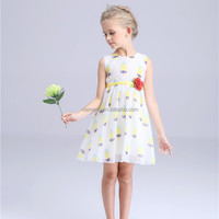 alibaba express new stylish party wear kids frock suits