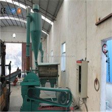 Superfine water cooling type wood powder grinding machine with best prcie